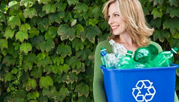 La sociedad debe involucrarse en el reciclaje