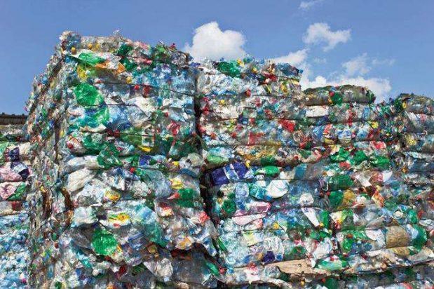 ¿Por qué debemos reciclar?